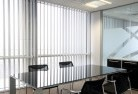 Abbotsford QLD Vertical blinds 5